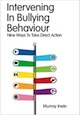 Intervening In Bullying Behaviour book cover